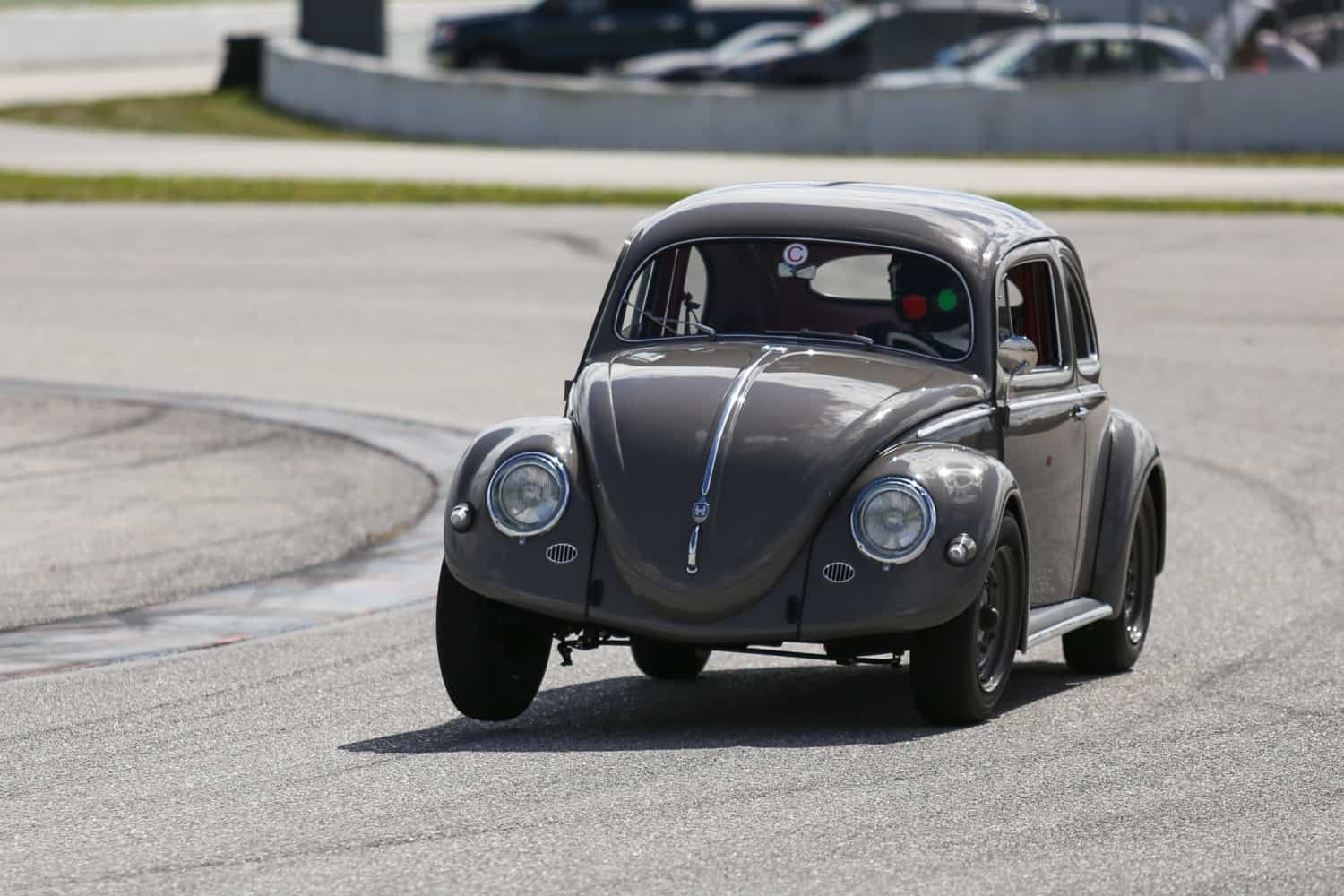 1956 Vw Beetle Hot Rod Collier Automedia